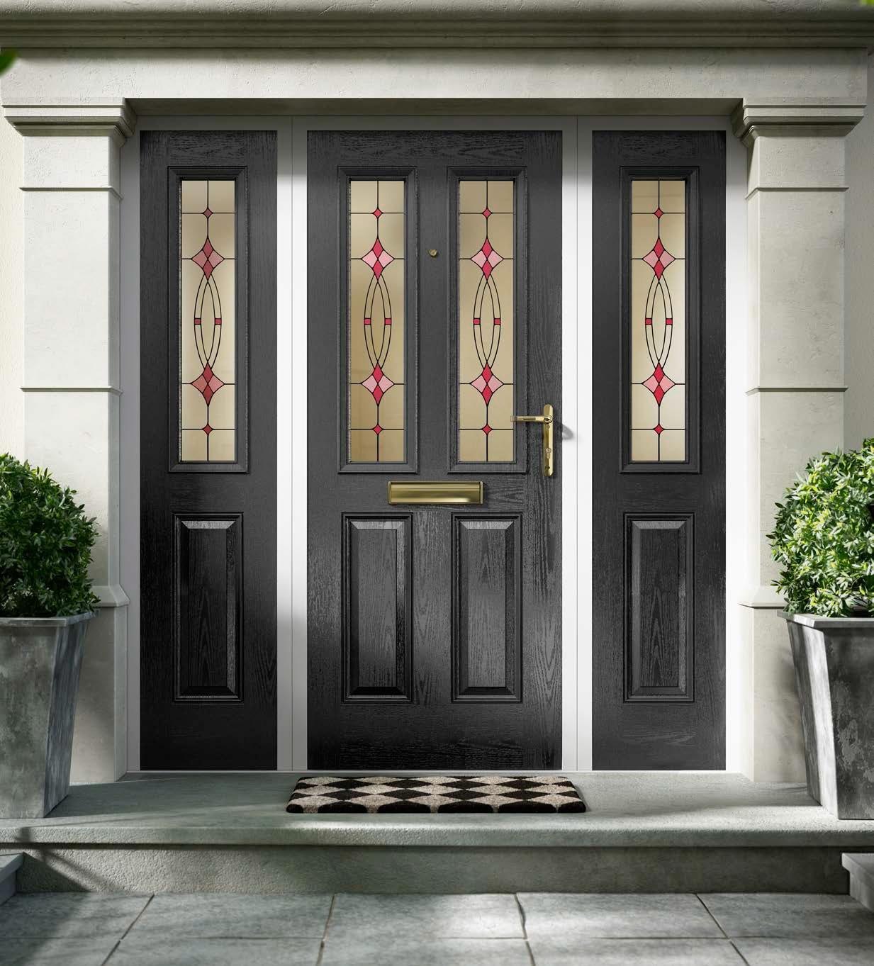 Sliders UK launches new composite door brochure & Sliders UK launches new composite door brochure u2013 Sliders UK