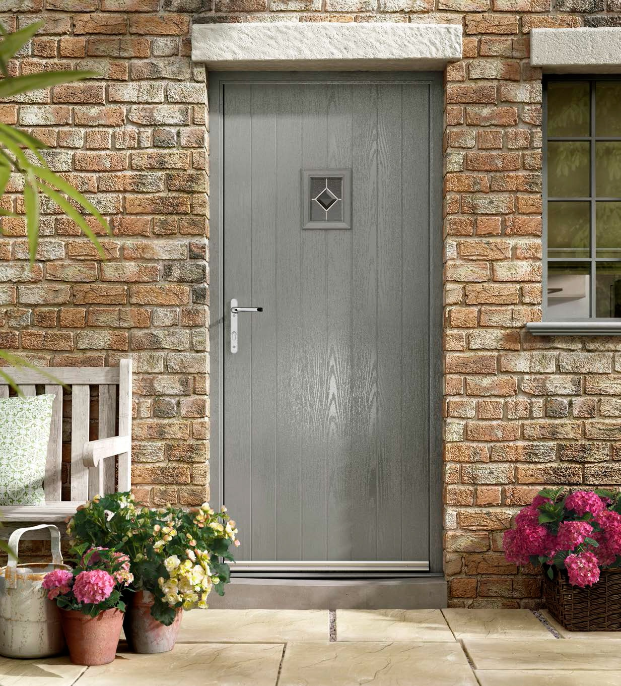 Composite doors & Products \u2013 Sliders UK
