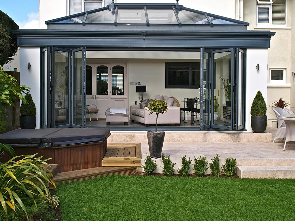 Analysis Aluminium Bi Fold Doors Sliders Uk